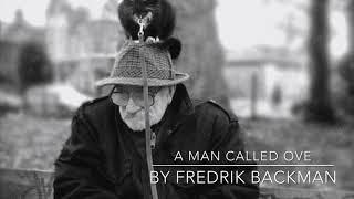 A Man Called Ove Book Trailer