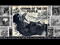 """Reed Crandall: """"Spawn Of The Cat People"""", Creepy Magazines vol 1 #02"""
