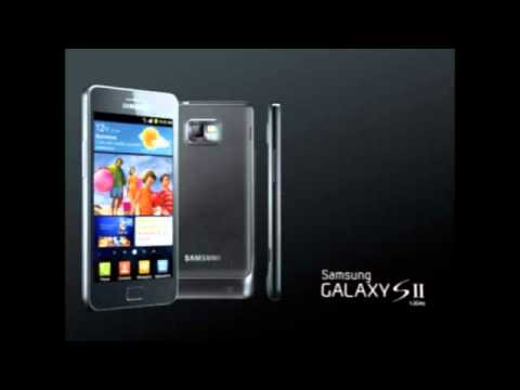 Samsung Galaxy 3 Rooftop Commercial song (2012)