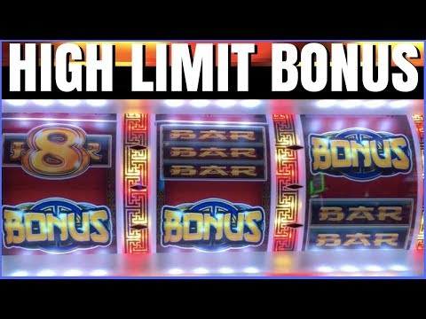 🎈🎰🎈HIGH LIMIT Slot Play at Cosmo! ✦ Slot Machine Pokies w Brian Christopher