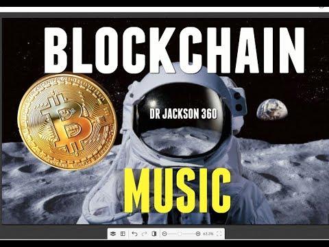 BlockChain Song DRJACKSON 360 -NEW BITCOIN SONG