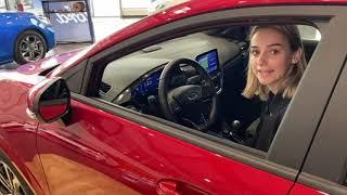 🚨 Les 3 points forts du nouveau Ford Puma
