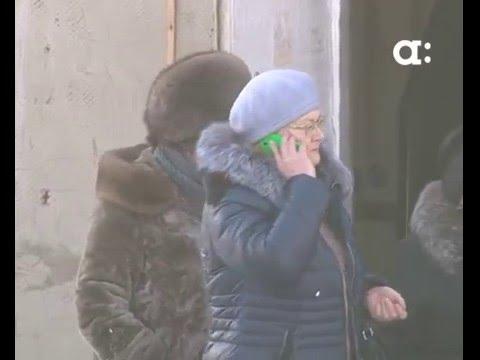 Новые подробности уярской трагедии. Новости Афонтово