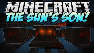 Minecraft | THE SUN