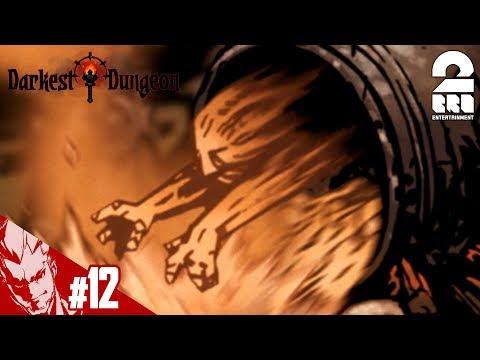 #12【RPG】弟者の「ダーケストダンジョン(先行プレイ)」【2BRO.】