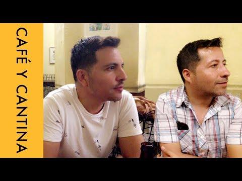 Entre Restaurantes Tradicionales y Cantinas Por El Centro De Guadalajara Jalisco T.1 E.34
