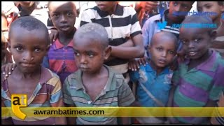 Awramba Times Presents short Documentary on Ethiopia's recent drought