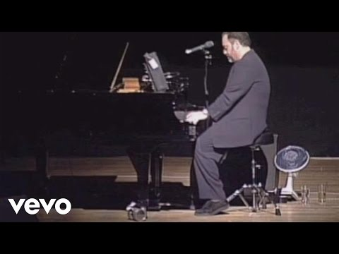 "Billy Joel - Q&A: Story Of ""Summer, Highland Falls""? (Nuremberg 1995)"