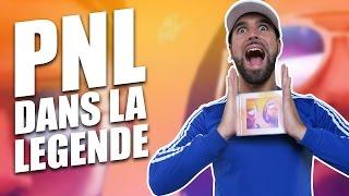 PNL - DANS LA LÉGENDE | CRITIQUE + TOP 5