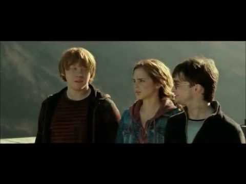 Just Like Fire    Harry Potter
