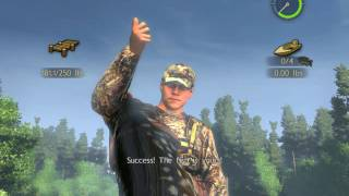 Cabela's Outdoor Adventures PC Gameplay