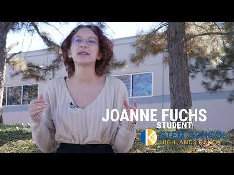 STEM School Highlands Ranch Secondary Promo Video