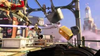 BioShock Infinite (E3 2011) - Gameplay Trailer
