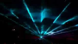 BCM Full Laser Show Magaluf 2010 720p