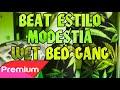Beat Trap Estilo MODE$TIA E Wet Bed Gang [Rap Instrumental] [VENDIDO]
