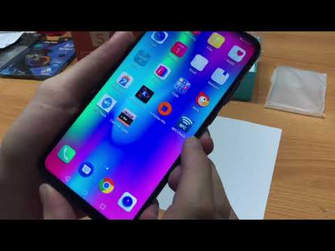 Honor 10 Lite Indonesia Support NFC ?