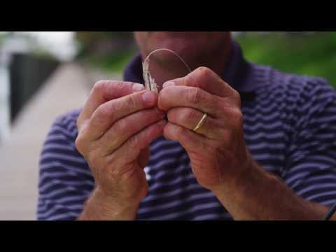 How To Tie A Bonefish Rig