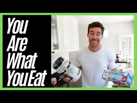DIGESTION AND FITNESS (2019) | You ARE What You Eat | Health Tips | Digestion Problems