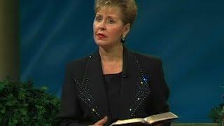 খ্রীষ্টেতে থাকার অর্থ বাক্যে - Living In Christ Means Living in The Word Part 1 - Joyce Meyer