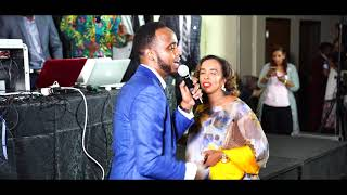 AHZAAB OSMAN |  HODAN | - New Somali Music Video 2018 (Official Video)