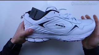 Видео-обзор обуви фирмы BONA