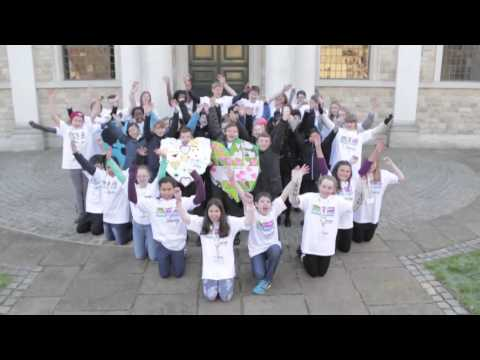 One Climate, One World schools' campaign launch | CAFOD