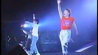 (再) 86年 1st album 卒業記念 88年 渋谷公会堂 LIVE.