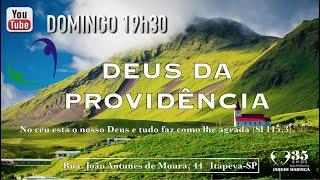 Deus da providência - 2 Reis 5.1 - O exemplo de Naamã