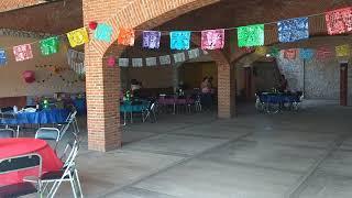 Salón de Evento del Padre Celes Santa Rita Jalisco