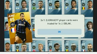 """ Wow We can trade icons for any Player "" (Pes Mobile) ""That's Great"""