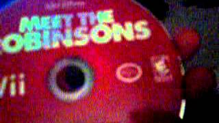 Meet The Robinsons For Wii