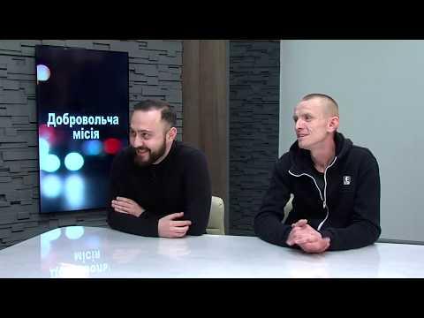 Чернівецький Промінь: Чернівці сьогодні | Сергій Скальд, Устим Бук
