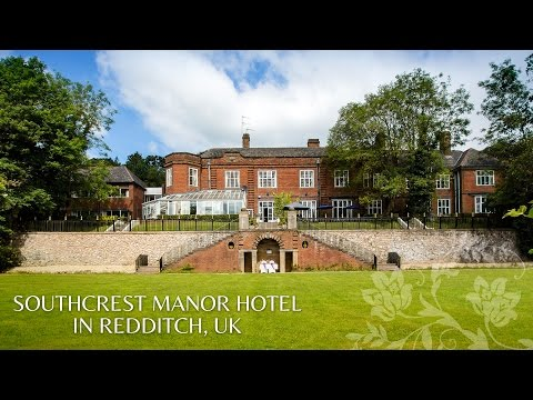 The Southcrest Manor Hotel & Spa, Redditch UK