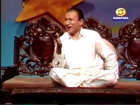 Dr Rajkumar - Talking about Marriage