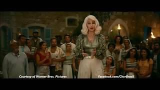 Cher - Fernando [From Mamma Mia 2] (New clip) HD