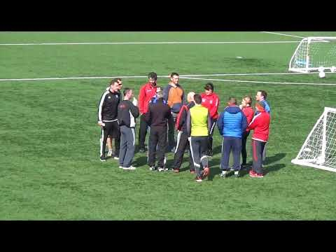 FAW Trust Video - FAW C Certificate Coach
