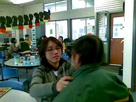 Ice mendoza school australia