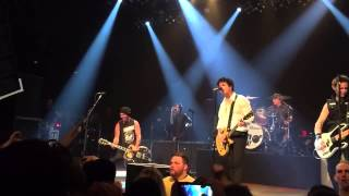Green Day and Tim Armstrong - Radio (Rancid Cover)