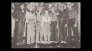 Jingle Bells - Martha Mears and the Sons of the Pioneers