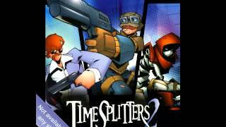 Timesplitters 2 - (Full Soundtrack)