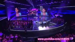Samantha Jade X Factor Australia 2012 Semi Final Week 9 Live Shows Part 1