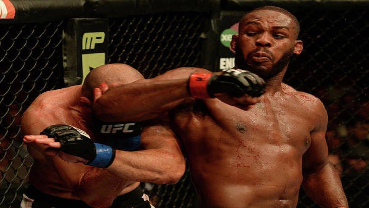 Download Jon Jones vs Glover Teixeira UFC 172 FULL FIGHT CHAMPIONSHIP