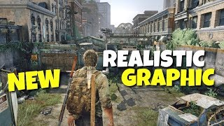 Top 10 New Android & iOS Games 2018 [Realistic Graphics]