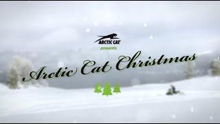 Arctic Cat Christmas 2014
