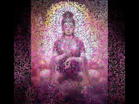 Meditaci n con kwan yin para cuando necesitemos paz for Meditacion paz interior