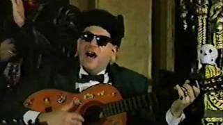 Masters of Reality - Christmas Tree - Music Video 1986