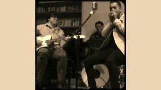 "Aki Kumar - Harp Kevin ""Blind Lemon"" Clementi - Guitar Max Prandi -..."