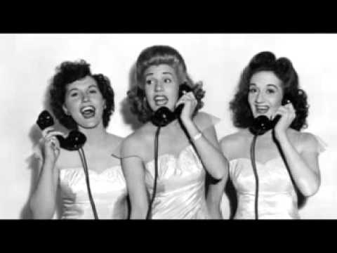 The Andrews Sisters - 100 Great Songs (4/10)