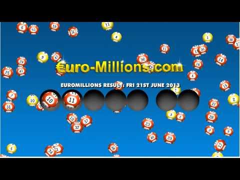 Euromillion Resultat