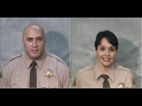 Injured Fresno County Sheriff's Correctional Officers Show Health Improvements